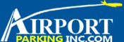 Airport Parking Logo - Long-Term Parking at Airports Nationwide